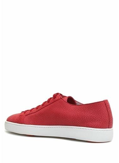 Santoni Sneakers Kırmızı